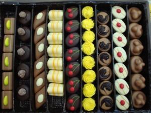 bonbons desiree